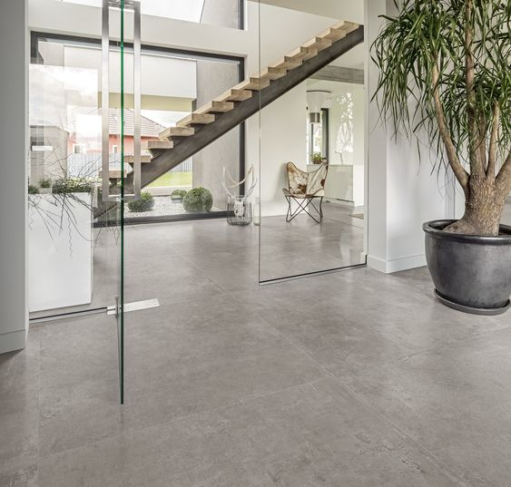 pavimenti in resina soluzione pratica